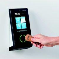 Docházkový systém TimeBOX X4 WiFi