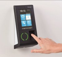 Docházkový systém TimeBOX X4 BIO WiFi